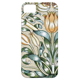 Lily and Pomegranate iPhone 5 Cases