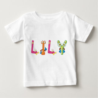 Lily Baby T-Shirt