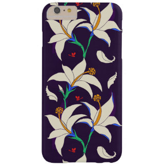 Lily Barely There iPhone 6 Plus Case