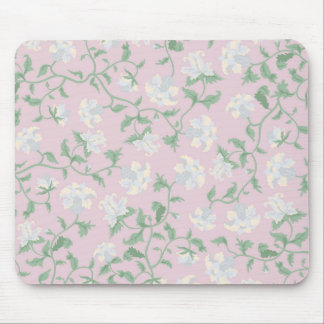 Lily Flower Mousepad
