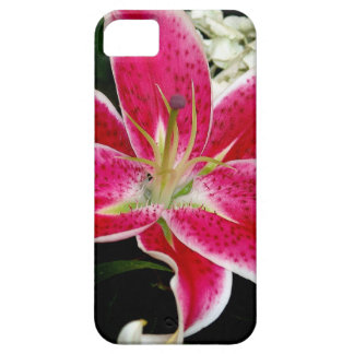 Lily iPhone 5 Cases