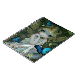 """""""Lily"""" Notebook"""