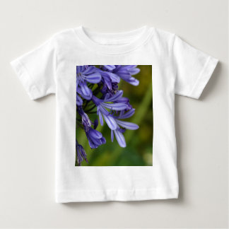 Lily of the Nile  (Agapanthus sp.) Baby T-Shirt