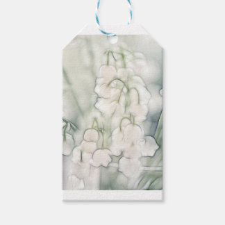 Lily of the Valley Flower Bouquet
