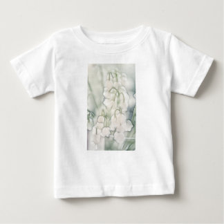 Lily of the Valley Flower Bouquet Baby T-Shirt