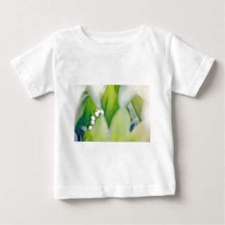 Lily of the Valley Sketch Baby T-Shirt