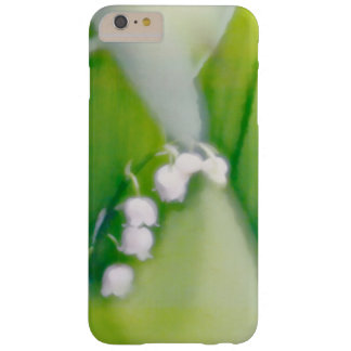 Lily of the Valley Sketch Barely There iPhone 6 Plus Case