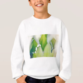 Lily of the Valley Sketch Sweatshirt