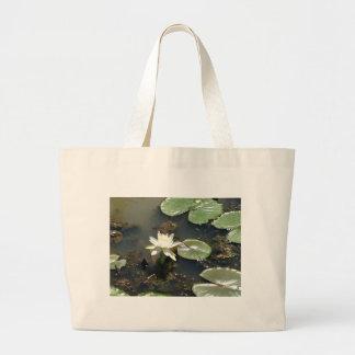 LIly Pad Bag