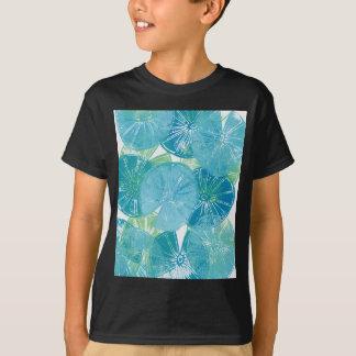 Lily Pad blues T-Shirt