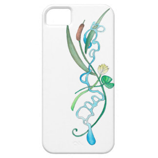 lily pad cover for iPhone 5/5S