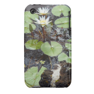 Lily Pad | Customizable iPhone Case Case-Mate iPhone 3 Cases
