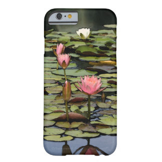 Lily Pad iPhone6 Barely There Case Barely There iPhone 6 Case