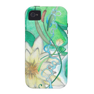 lily pad iPhone 4/4S cases