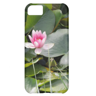 Lily Pad iPhone 5C Case