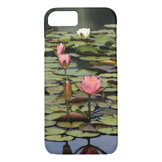Lily Pad iPhone 7 Barely There Case
