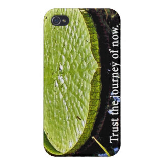 Lily Pad iPhone 4 Cases