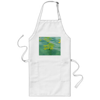 Lily Pads Aprons