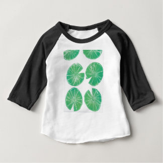Lily pads baby T-Shirt