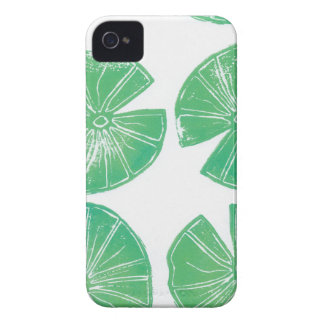 Lily pads iPhone 4 case