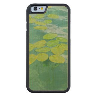 Lily Pads Maple iPhone 6 Bumper