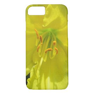 Lily Shady Lemon Yellow iPhone 7 Case