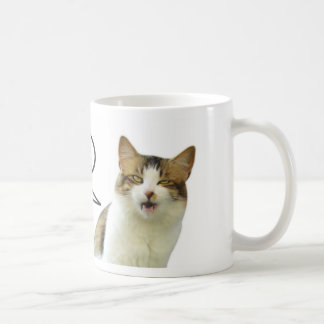 Lily Speech Bubble Mug 01
