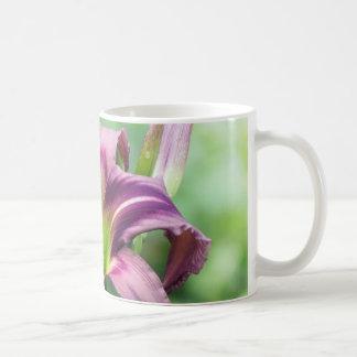 Lily Star - Daylily Coffee Mug
