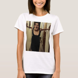 Lily The Playful Girl T-Shirt