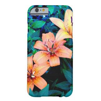 Lily trio iPhone 6 case