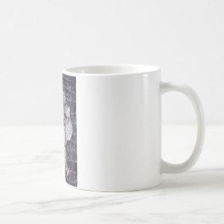 Lilyflower Abstract Mug