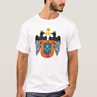 Lima Coat of Arms T-Shirt
