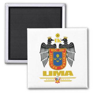 Lima Magnet