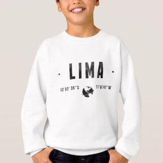 Lima Sweatshirt
