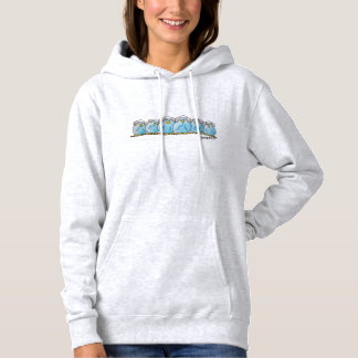 LimbBirds Basic Hooded Sweatshirt