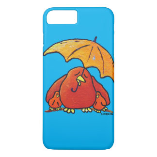 LimbBirds iPhone 7 Plus, Barely There iPhone 7 Plus Case
