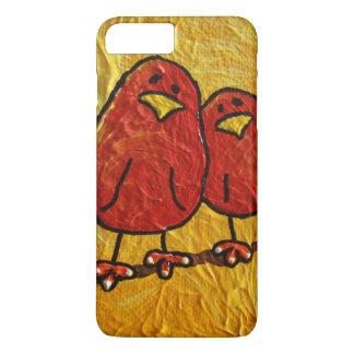 LimbBirds iPhone iPhone 7 Plus Case