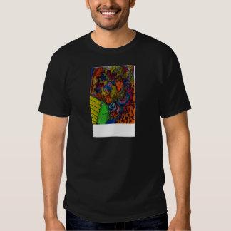 Limbo puzzle shirt