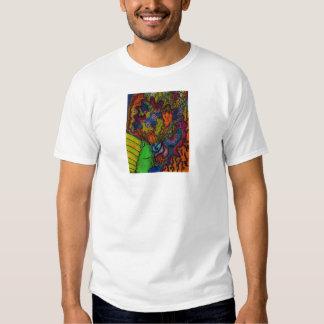 Limbo puzzle t-shirts