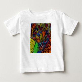 Limbo puzzle tee shirts