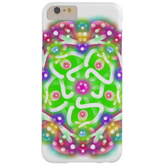 Lime Blossom iPhone 6/6s Plus, Barely There Barely There iPhone 6 Plus Case