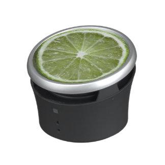 Lime Bluetooth Speaker