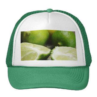 Lime Cap