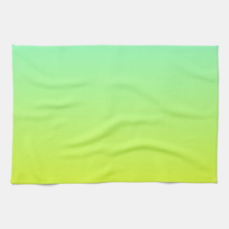 Lime Colored Kitchen Towels