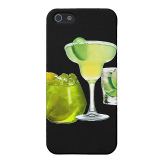 Lime Drinks iPhone 5 Covers