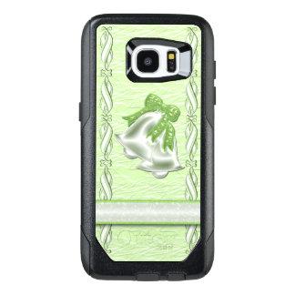Lime Elegance #1 OtterBox Samsung Galaxy S7 Edge Case