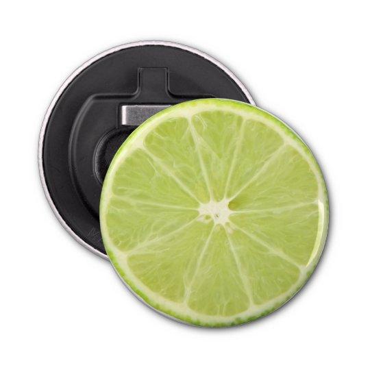 Lime Fruit Fresh Slice - Bottle Opener