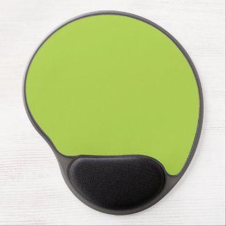 """Lime Green"" Gel Mouse Pad"