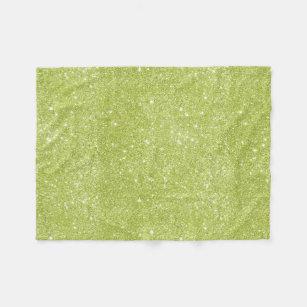 lime green blankets bed blankets zazzle. Black Bedroom Furniture Sets. Home Design Ideas