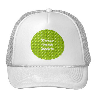 Lime Green Trucker Hats
